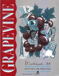 Grapevine 3 WB A